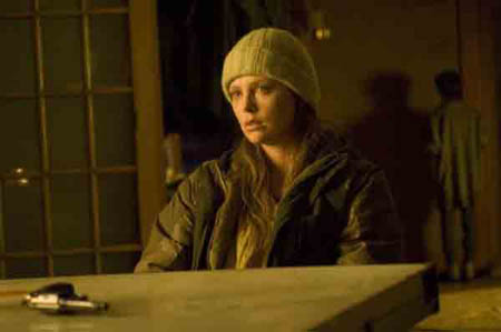 The Road - Charlize Theron