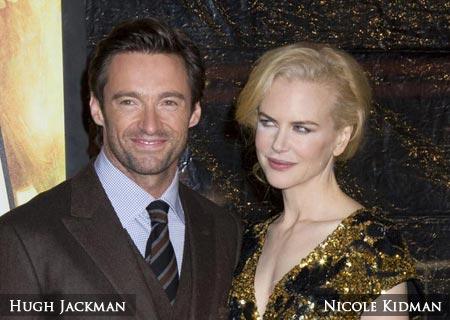 Australia Premiere Photo