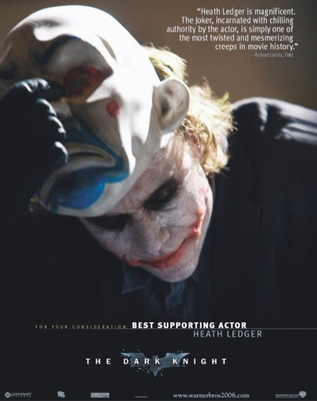 dark knight - Jocker