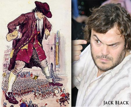 Gulliver's Travels | Jack Black