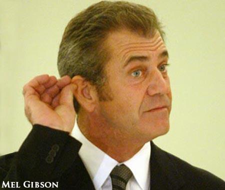 Mel Gibson. Mel Gibson Ordered to Talk