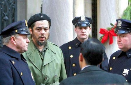Che - The Argentine