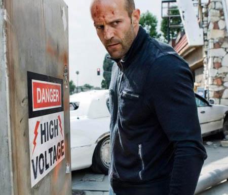 Jason Statham - Crank 2: High Voltage