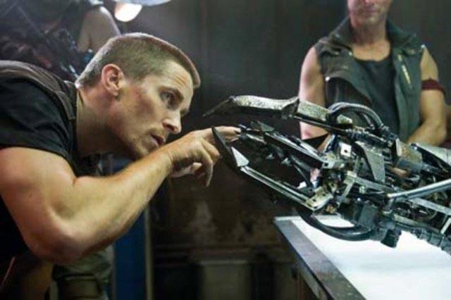 Terminator Salvation movie photo