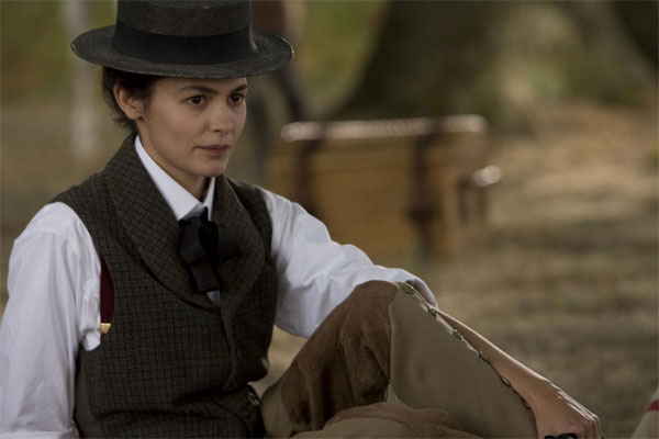 Audrey Tautou as Coco Before Chanel - 3
