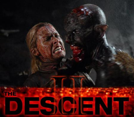 First Seven Images from The Descent 2
