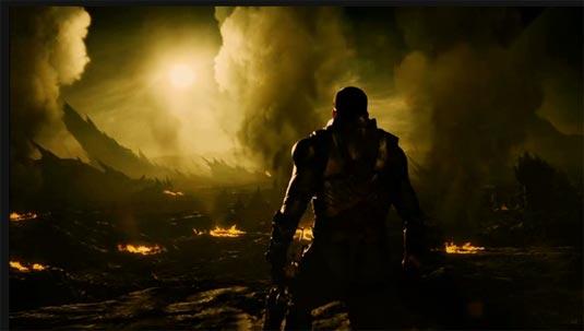Outlander (2009) Movie Photo