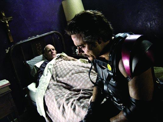 Watchmen photo