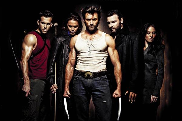ryan reynolds x men origins. X-Men Origins: Wolverine Promo
