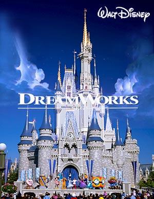 Walt Disney Studios & DreamWorks