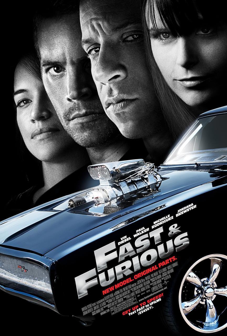 final fast amp furious poster filmofilia