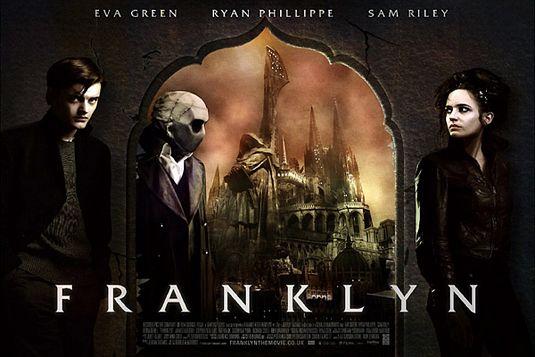 Franklyn Poster