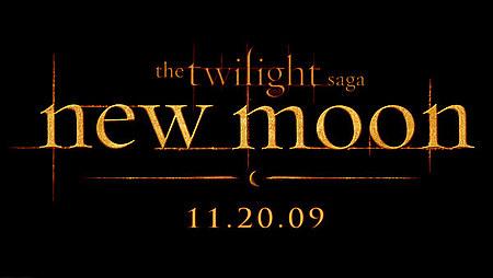 New Moon Logo