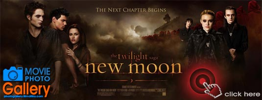 New Moon Photo Gallery