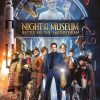 Night At The Museum 2 poster