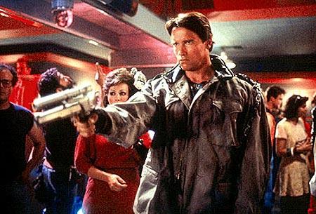 Terminator (1984) - Arnold Schwarzenegger