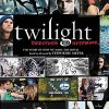 """Twilight: Director's Notebook: The Story of How We Made the Movie"" cover"