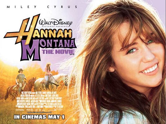 Hannah Montana: Who Is Hannah Montana movie