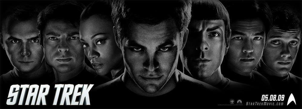 Star Trek | Enterprise Crew
