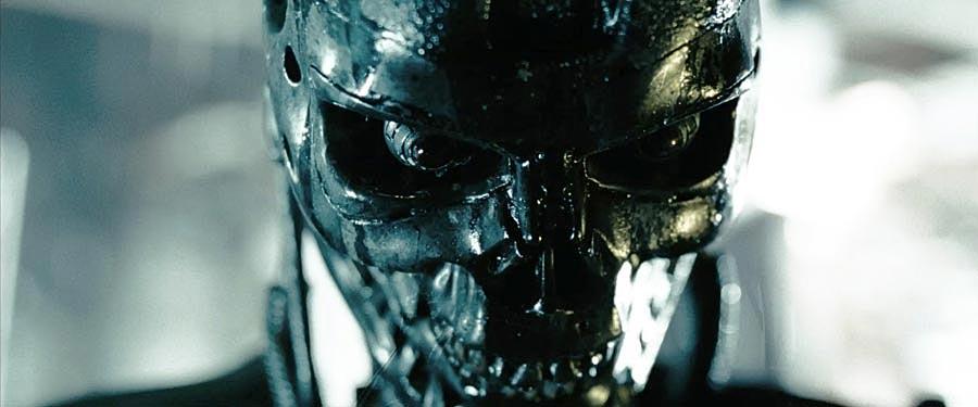 Terminator Salvation movie image