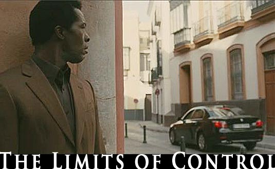 The Limits of Control photo