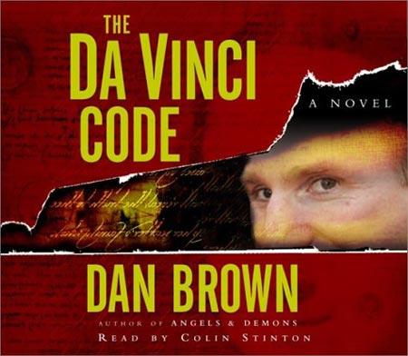 Da Vinci Code | Dan Brown