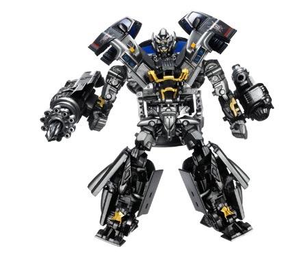 Ironhide - Transformers