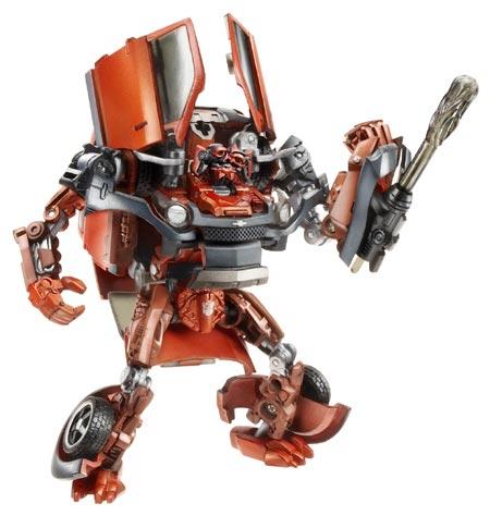 Mudflap - Transformers