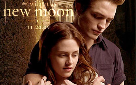 New Moon | Edward and Bella