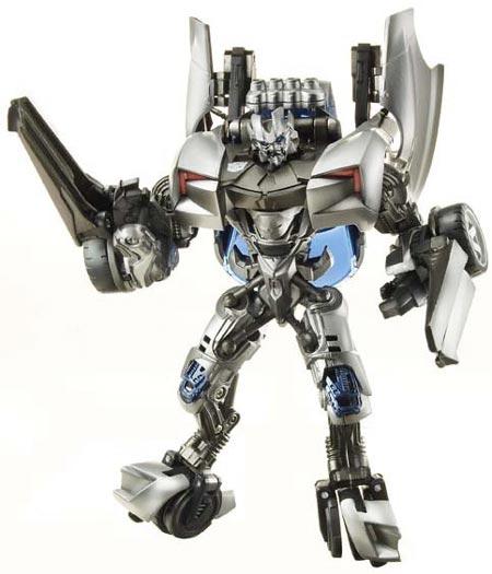 Sideswipe - Transformers