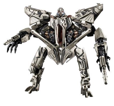 Starscream - Transformers