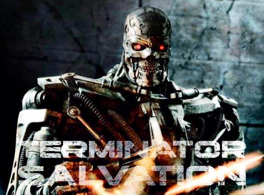 Terminator 4 - T600