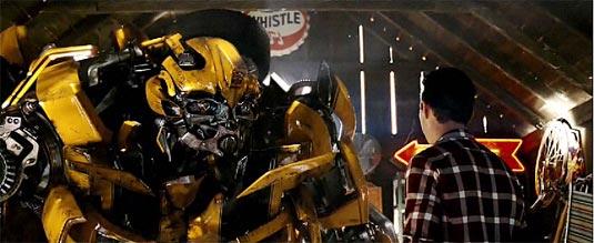 Transformers 2 ShoWest Footage Online! - FilmoFilia