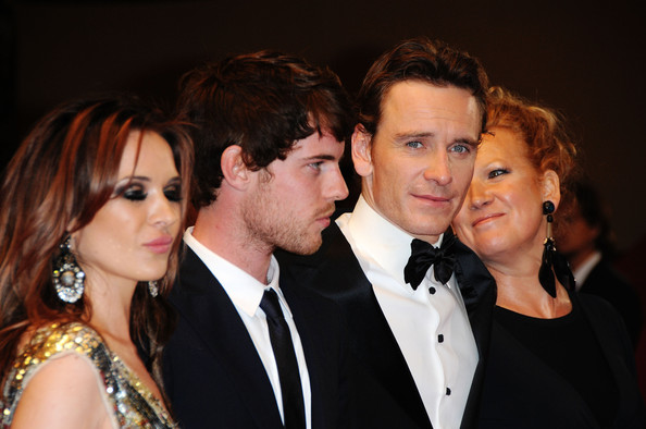 "Premiere of ""Fish Tank"" at Cannes 2009"