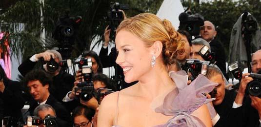Abbie Cornish At Cannes Film Festival 2009