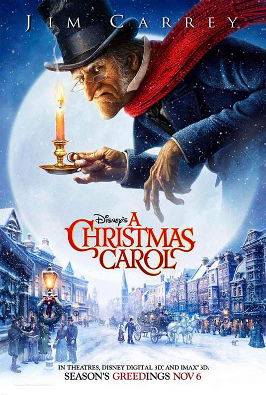 Disneys Christmas Carol