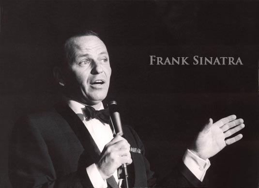 Image result for frank sinatra singing