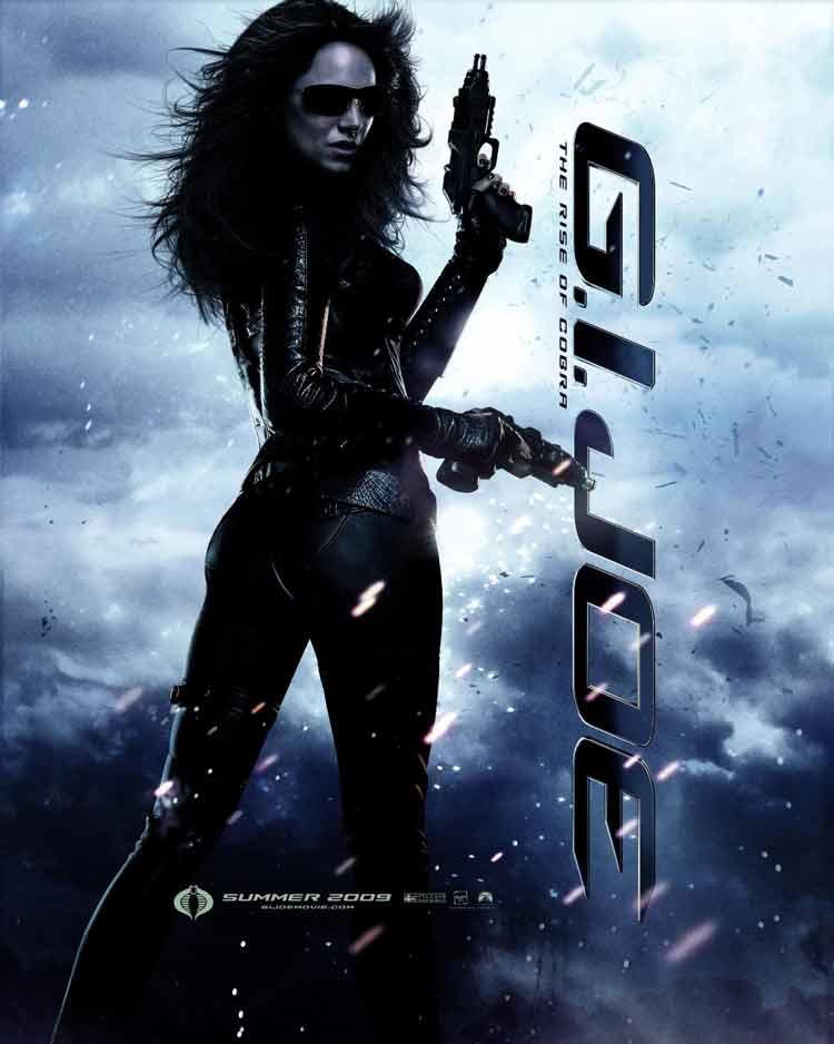 G.I. Joe: Rise of Cobra Poster