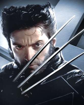 Hugh Jackman Developing Wolverine 2 - FilmoFilia
