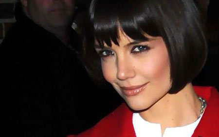 Movies Katie Holmes   on Katie Holmes Has Been Cast In The Lead Role In The Thriller     Don T