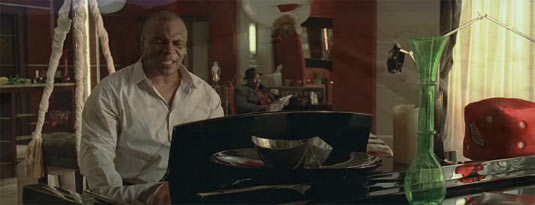 Mike Tyson In The Hangover