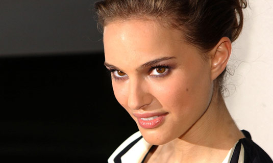 Natalie Portman has joined the cast as the female lead in David Gordon