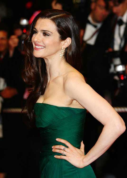 Rachel Weisz Agora Cannes Premiere