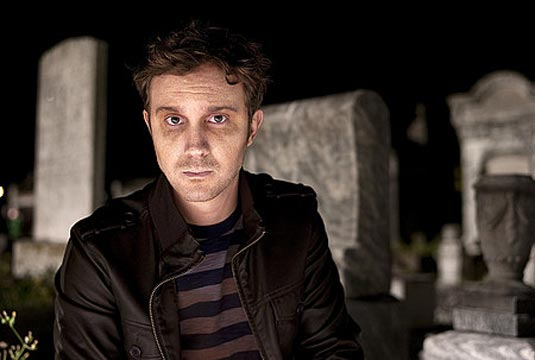 Sam Huntington as Marcus In Dead of Night