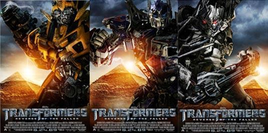 transformers 2 full movie english version