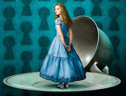 "characters from alice in wonderland. More ""Alice in Wonderland"""