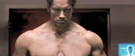 Arnold Schwarzenegger (T-800) | Terminator Salvation