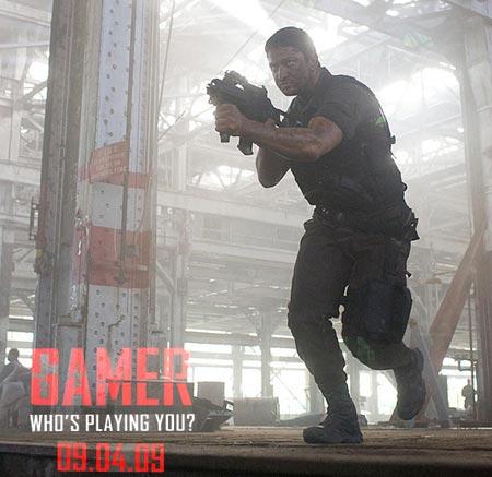 Gamer movie photo