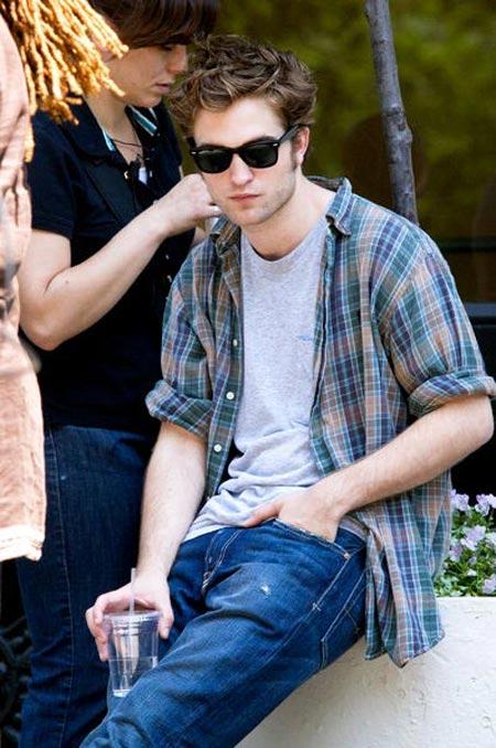 Robbert Pattinson   Remember Me