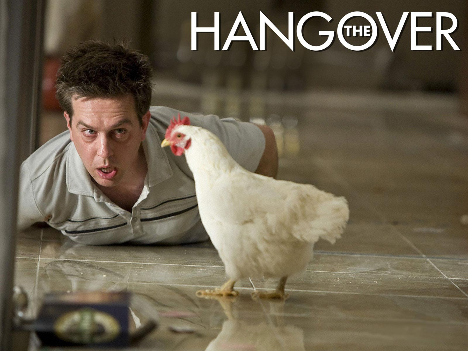 The Hangover Clip: Stuu0026#39;s Song - FilmoFilia